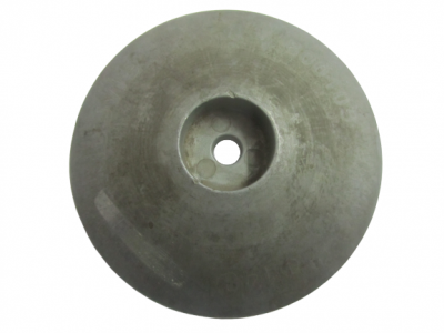 ZINC ANODE FOR RUDDER 140mm