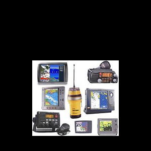 NAVIGATION EQUIPMENTS & ACCESSORIES