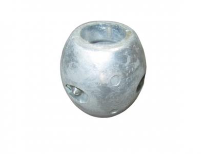 Zinc Anode Shaft Ball SHF800504