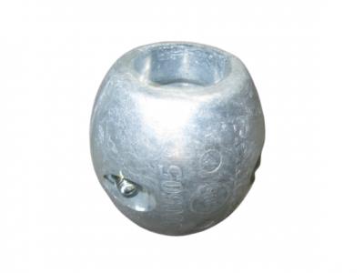 Zinc Anode Shaft Ball SHF800505