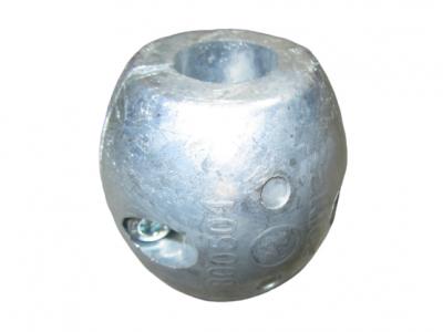 Zinc Aode Ball for Shaft SHF800501