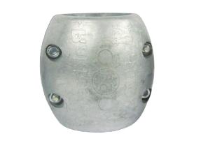 Zinc anode sHAFT Ball SHF-800507