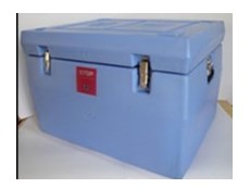 COLD BOXES